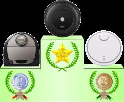 Classifica dei migliori robot aspirapolvere