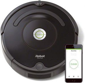 Recensione iRobot Roomba 671